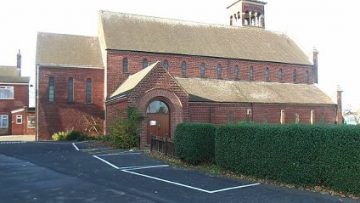 Acklam – St Francis of Assisi