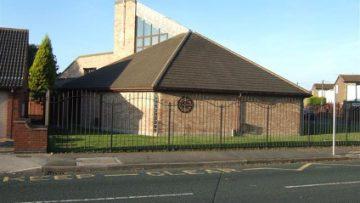 Hull – St Francis