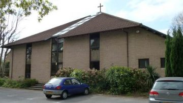 Nailsea – St Francis of Assisi
