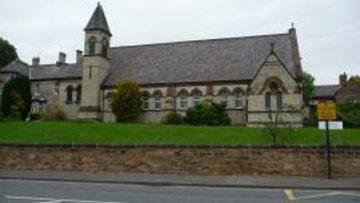 Bells Close, Newcastle-upon-Tyne – St George