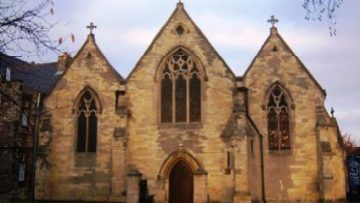 York – St George