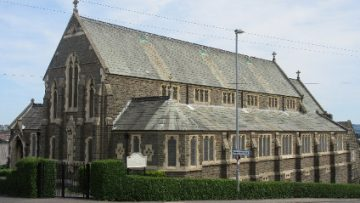 Bristol – St Gerard Majella