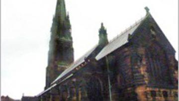 Cheadle – St Giles