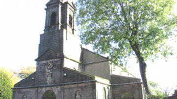 Chorley – St Gregory