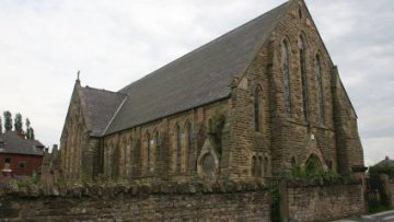 Farnworth – St Gregory the Great