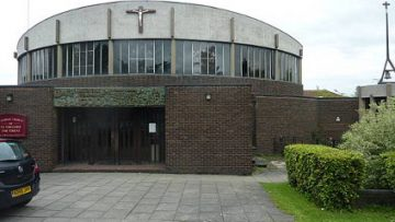 Ruislip South – St Gregory the Great