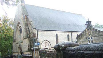 Egton Bridge – St Hedda