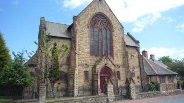 Sunderland – St Hilda
