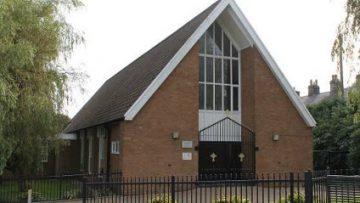 Tottington – St Hilda
