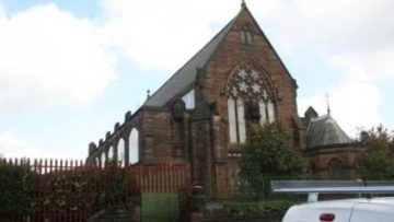 Wavertree – St Hugh of Lincoln