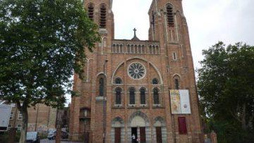 Stamford Hill – St Ignatius