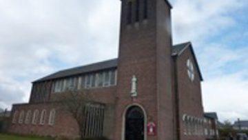 Blackley, Manchester – St John Bosco