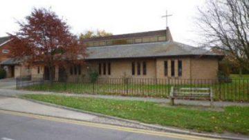 Eyres Monsell, Leicester – St John Bosco