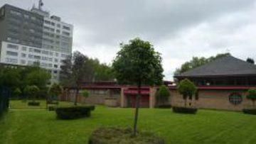Haughton Green – St John Fisher