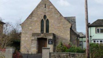 Chapel-en-le-Frith, High Peak-  St John Fisher and St Thomas More