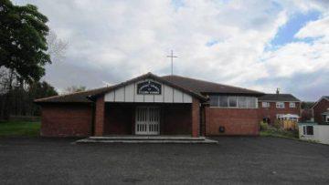 Blackburn – St John Vianney