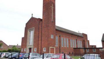 Hartlepool – St John Vianney