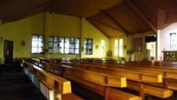 West Denton – St John Vianney