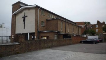 West Green – St John Vianney