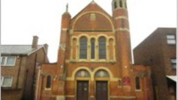 Balsall Heath – St John and St Martin