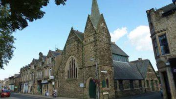 Halfwhistle – St John of Beverley