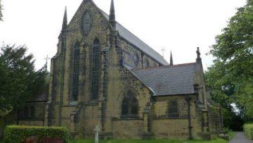 Annitsford – St John the Baptist