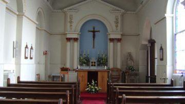Holme-on-Spalding-Moor – St John the Baptist