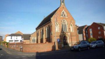 Melton Mowbray – St John the Baptist