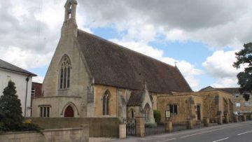 Trowbridge – St John the Baptist