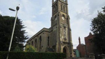 Banbury – St John the Evangelist