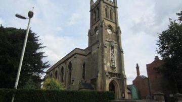 Banbury – St John the Evangelist