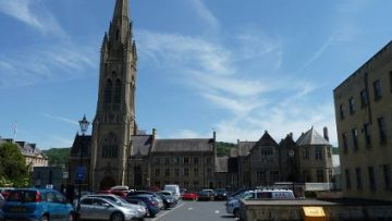Bath – St John the Evangelist