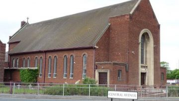 Billingham – St John the Evangelist