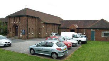 Bradford – St John the Evangelist