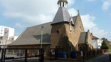 Brentford – St John the Evangelist