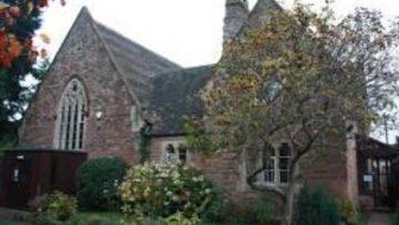 Bridgnorth – St John the Evangelist