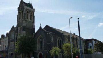 Gravesend – St John the Evangelist