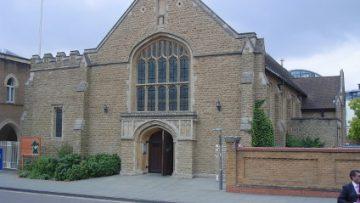 Horsham – St John the Evangelist