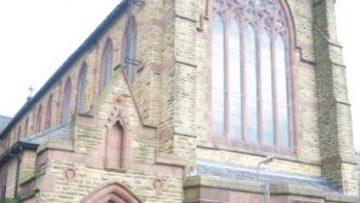 Kirkdale – St John the Evangelist