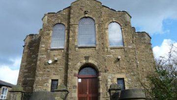 Accrington – St Joseph