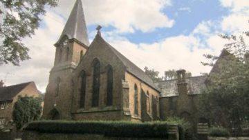 Avon Dassett – St Joseph