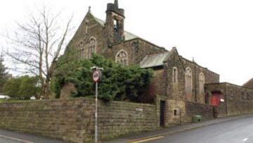 Barnoldswick – St Joseph