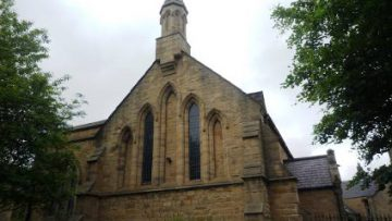 Birtley – St Joseph