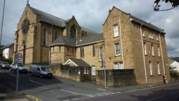 Blaydon-on-Tyne – St Joseph