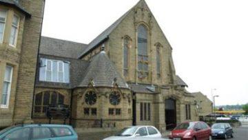 Bradford – St Joseph