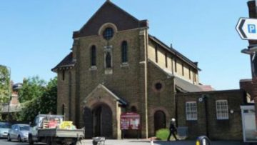 Bromley – St Joseph