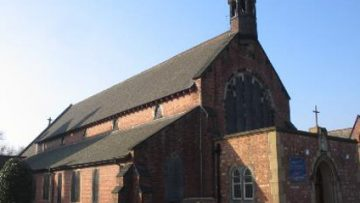 Castleford – St Joseph