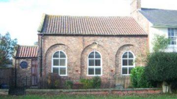 Green Hammerton – St Joseph (Chapel of Ease)