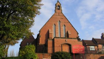 Chorley – St Joseph