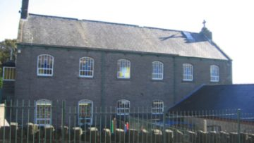 Chorley (The Moorland Sanctuary) – St Joseph